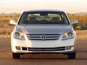 Ver foto 5 de Toyota Avalon 2005