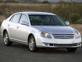 Ver foto 4 de Toyota Avalon 2005