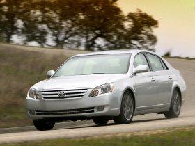 Ver foto 3 de Toyota Avalon 2005