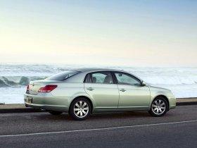 Ver foto 2 de Toyota Avalon 2005