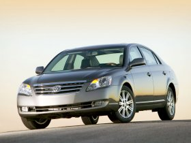 Fotos de Toyota Avalon 2005