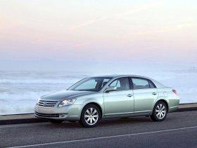 Ver foto 16 de Toyota Avalon 2005