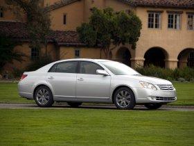 Ver foto 15 de Toyota Avalon 2005