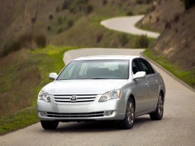 Ver foto 14 de Toyota Avalon 2005