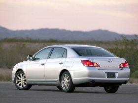 Ver foto 13 de Toyota Avalon 2005