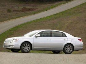 Ver foto 12 de Toyota Avalon 2005