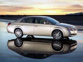Ver foto 11 de Toyota Avalon 2005