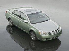 Ver foto 10 de Toyota Avalon 2005