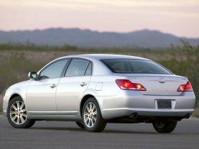 Ver foto 9 de Toyota Avalon 2005