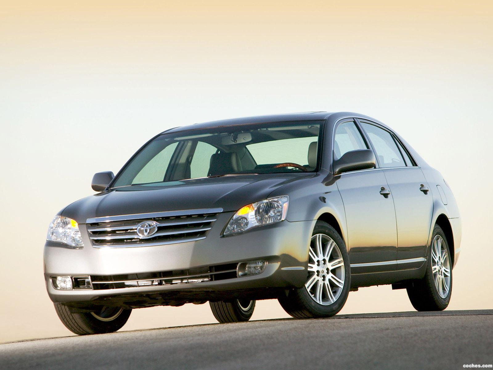 Foto 0 de Toyota Avalon 2005