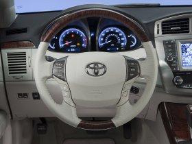 Ver foto 21 de Toyota Avalon 2010