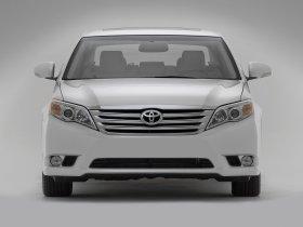 Ver foto 12 de Toyota Avalon 2010