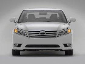 Ver foto 11 de Toyota Avalon 2010