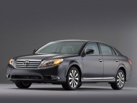 Ver foto 8 de Toyota Avalon 2010