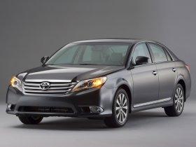 Ver foto 6 de Toyota Avalon 2010