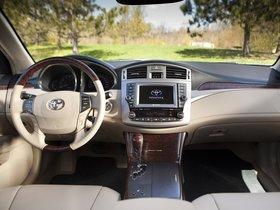 Ver foto 34 de Toyota Avalon 2010
