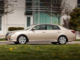 Ver foto 33 de Toyota Avalon 2010