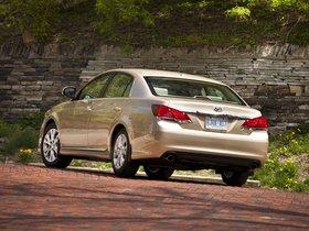 Ver foto 32 de Toyota Avalon 2010