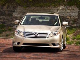 Ver foto 31 de Toyota Avalon 2010