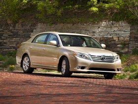 Ver foto 30 de Toyota Avalon 2010
