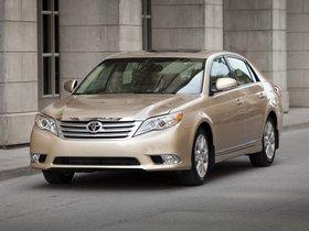Ver foto 29 de Toyota Avalon 2010