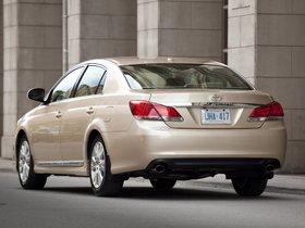 Ver foto 28 de Toyota Avalon 2010