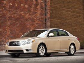 Ver foto 27 de Toyota Avalon 2010