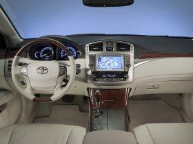Ver foto 19 de Toyota Avalon 2010