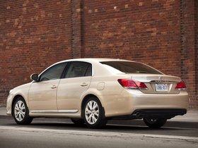 Ver foto 26 de Toyota Avalon 2010