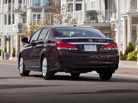 Ver foto 24 de Toyota Avalon 2010