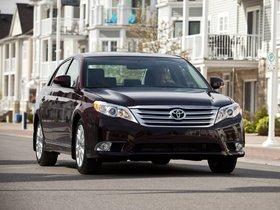 Ver foto 22 de Toyota Avalon 2010