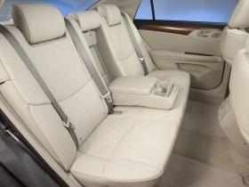 Ver foto 17 de Toyota Avalon 2010