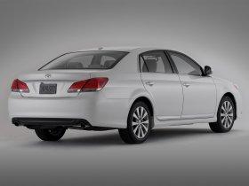 Ver foto 16 de Toyota Avalon 2010