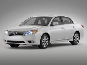 Ver foto 14 de Toyota Avalon 2010