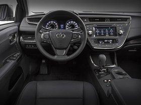 Ver foto 9 de Toyota Avalon 2015
