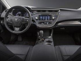 Ver foto 7 de Toyota Avalon 2015