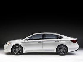 Ver foto 6 de Toyota Avalon 2015