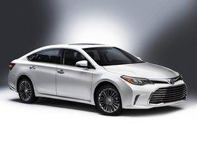 Ver foto 5 de Toyota Avalon 2015