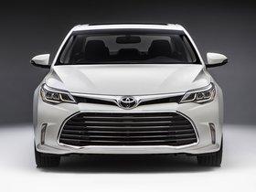 Ver foto 4 de Toyota Avalon 2015