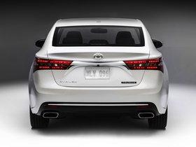 Ver foto 3 de Toyota Avalon 2015