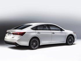 Ver foto 2 de Toyota Avalon 2015
