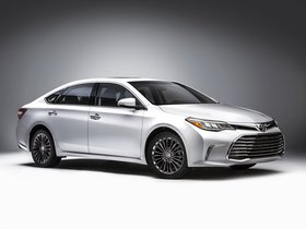 Fotos de Toyota Avalon 2015