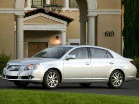 Ver foto 4 de Toyota Avalon Facelift 2008