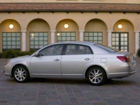 Ver foto 2 de Toyota Avalon Facelift 2008