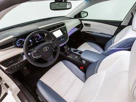 Ver foto 5 de Toyota Avalon HV Edition 2012