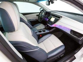Ver foto 4 de Toyota Avalon HV Edition 2012