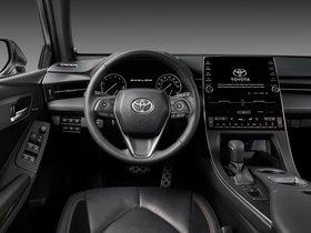 Ver foto 21 de Toyota Avalon Touring  2018