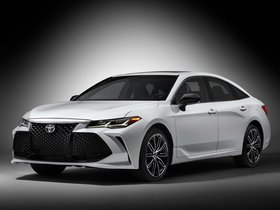 Fotos de Toyota Avalon Touring  2018