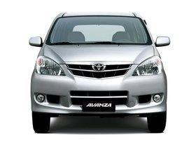 Ver foto 7 de Toyota Avanza 2003