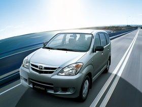 Ver foto 6 de Toyota Avanza 2003